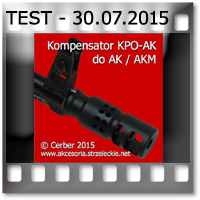 Test kompensatora KPO-AK v.2015