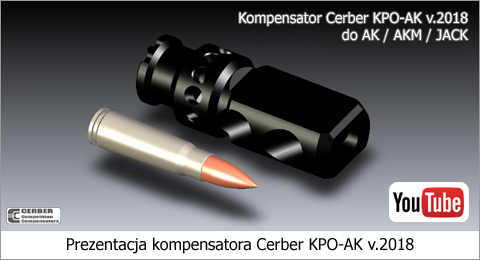 Prezentacja kompensator Cerber KPO-AK v.2018